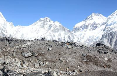 Trekkings/Hikings in Everest region