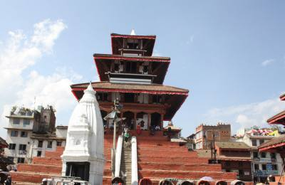 9 days 8 nights Sightseeing in Nepal