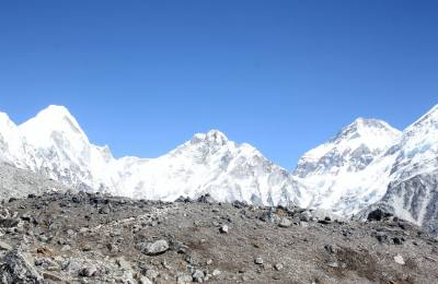 Everest Base Camp Trek -  20 days