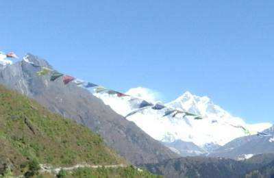 Everest Base Camp Trek via Jiri -21 days